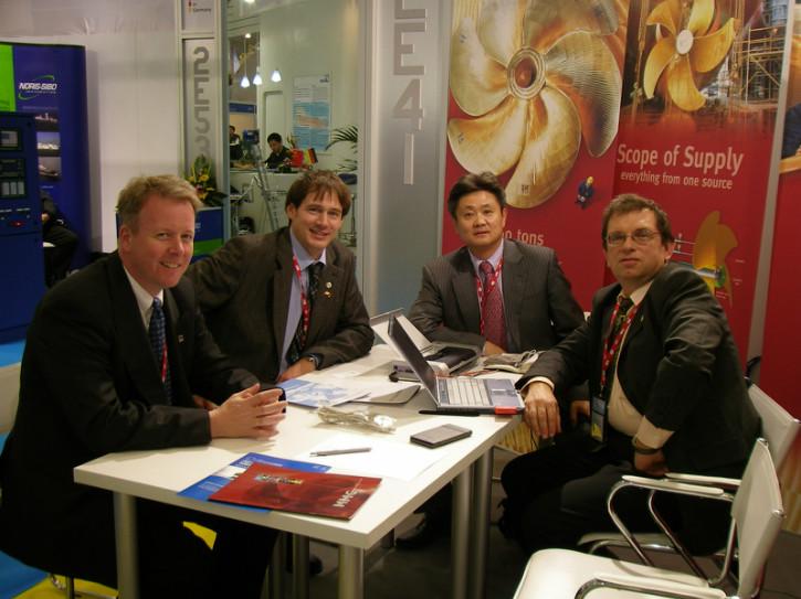 2005 MarinTech China.JPG